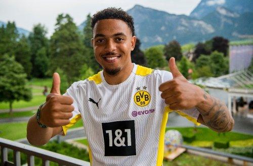 Fünfjahresvertrag : BVB verpflichtet Malen als Sancho-Ersatz