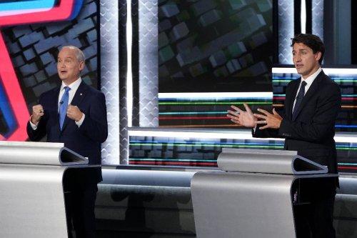 Kanadas Premier muss bei vorgezogener Parlamentswahl um seine Wiederwahl bangen