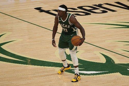 Bucks erstmals seit 1974 im NBA-Finale