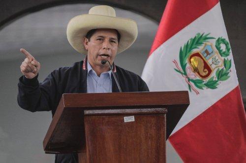 Linker Bewerber Castillo gewinnt Präsidentschaftswahl in Peru