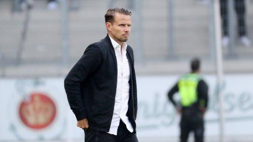 Würzburg entlässt Cheftrainer Ziegner - auch Schuppan abberufen