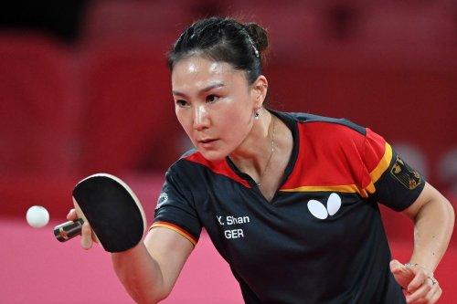 Tischtennis : Frauen-Team verliert Spiel um Bronze
