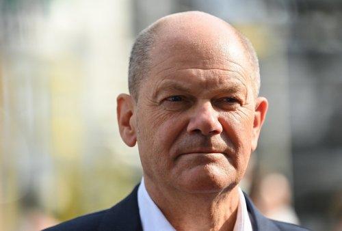Scharfe Oppositionskritik an Scholz wegen Problemen bei Geldwäsche-Einheit FIU