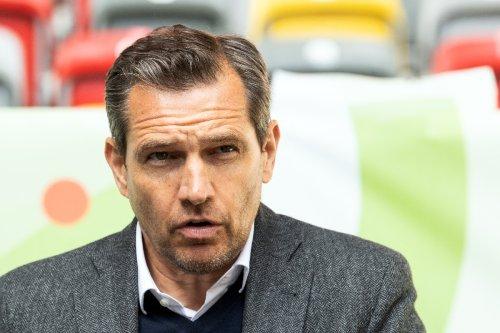"""Sportmanager Mronz kritisiert DOSB-Führung und fordert """"Zukunftskonzept"""""""