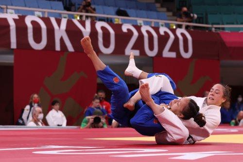 Judo : Menz und Plafky zum Auftakt ausgeschieden