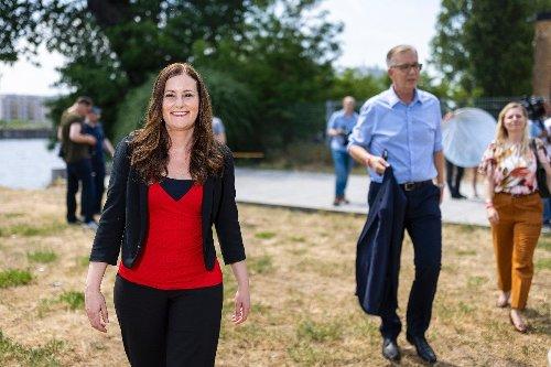 Linken-Spitzenkandidaten erwarten vom Parteitag Signal der Geschlossenheit