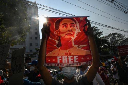 Suu Kyi muss sich in Myanmar auch wegen Korruption vor Gericht verantworten