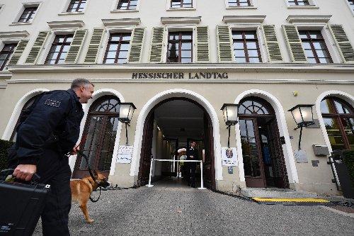 Lübcke-Untersuchungsausschuss will Abschlussbericht im Juli 2023 vorstellen