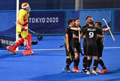 Hockey-Männer mit Prestigesieg gegen Erzrivale Niederlande