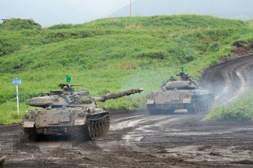 Japan legt erneut höheren Haushaltsentwurf für Verteidigung vor