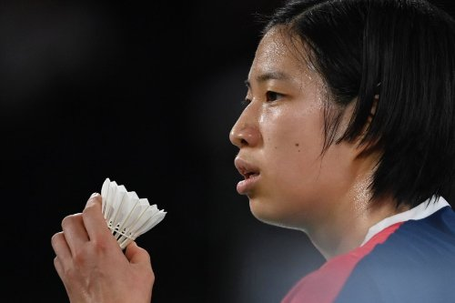 Medaillen für deutsche Badmintonspieler außer Reichweite
