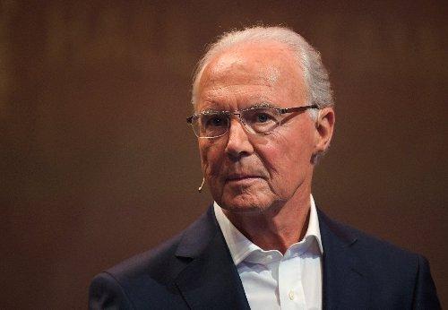"""Beckenbauer fordert : Flick """"muss sich bekennen"""""""