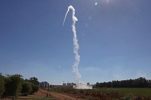 US-Repräsentantenhaus bewilligt eine Milliarde Dollar für Israels Abwehrsystem Iron Dome