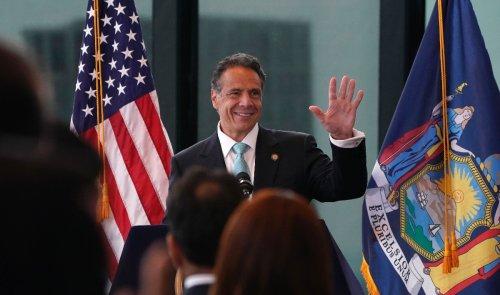Biden fordert New Yorks Gouverneur Cuomo zum Rücktritt auf