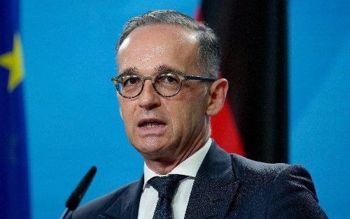 Maas trifft Außenminister Luxemburgs und Frankreichs