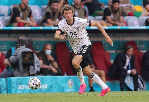 DFB-Team droht Müller-Ausfall gegen Ungarn