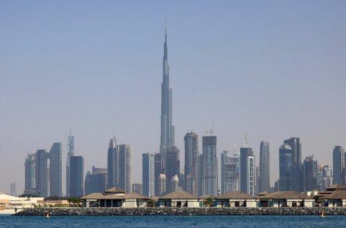 Ex-US-Geheimdienstmitarbeiter geben Spionage für Vereinigte Arabische Emirate zu