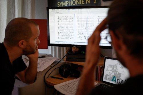 Una obra inacabada de Beethoven, completada gracias a la inteligencia artificial