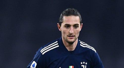 Juventus Turin : Rabiot répond aux soupçons de dopage