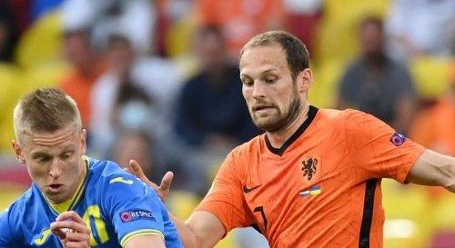 Pays-Bas : Choqué par le malaise cardiaque d'Eriksen, Blind a hésité à jouer