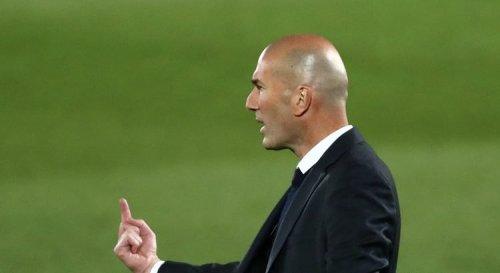 Real Madrid : Zidane ne compte pas gérer face à Liverpool