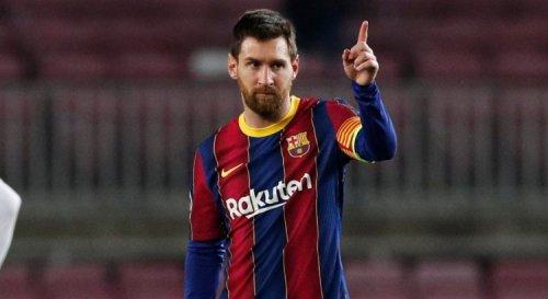 FC Barcelone : Tebas ne lâche rien pour Messi