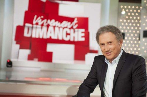 Michel Drucker est de retour à la télévision et nous avons la date