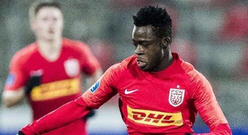 L'Ajax fond sur une pépite ghanéenne