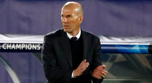 Real Madrid : Zidane en veut encore