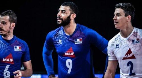 Ligue des Nations (H) : La France peut toujours rêver du Final Four