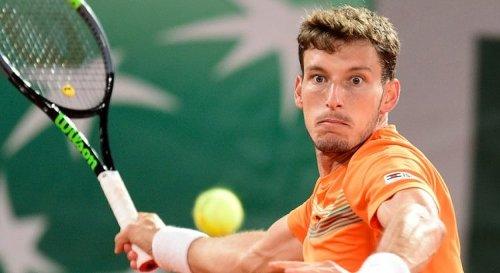 ATP - Majorque : Carreño Busta brille à domicile
