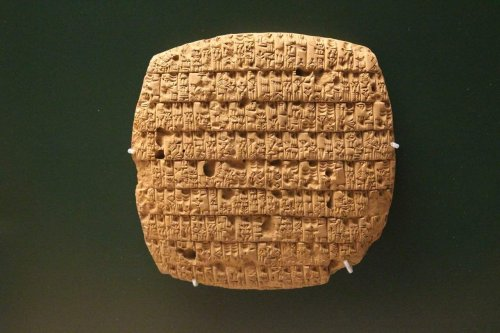 La plus ancienne plainte de client connue date d'il y a 4 000 ans