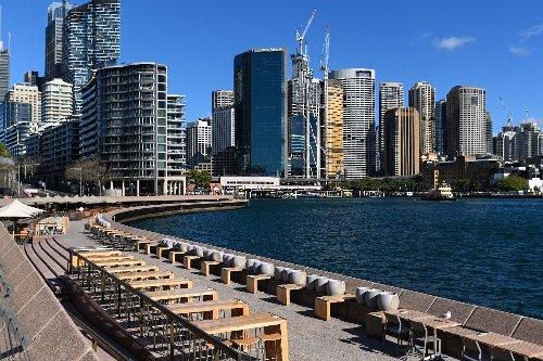 Covid : Sydney se reconfine face au variant Delta, mesures allégées en Europe