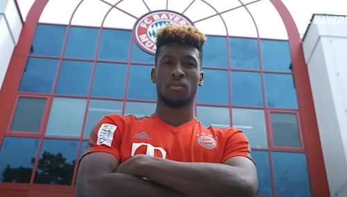 Bayern Munich : Kingsley Coman opéré du cœur