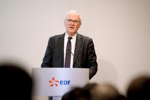 """EDF regrette que sa réforme """"indispensable"""" ne puisse déboucher dans l'immédiat"""