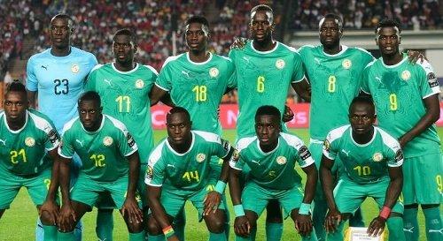 Le Sénégal privé de matchs à domicile ?