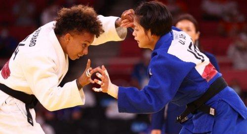 Judo : Buchard en argent, Le Blouch battu au deuxième tour