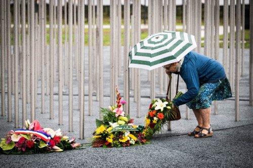 Vingt ans après l'explosion meurtrière d'AZF, Toulouse se souvient