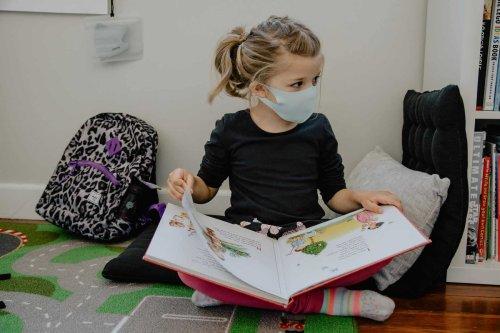 Covid-19 : le masque tombe pour les enfants à partir du 4 octobre à une condition