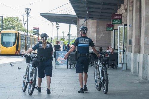 Sécurité : la nouvelle police municipale de Paris entrera en service mardi prochain