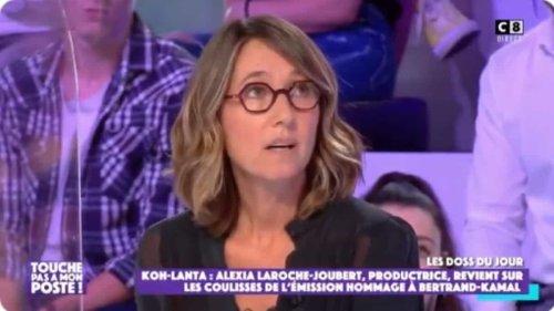Alexia Laroche-Joubert révèle que son travail dans la télé-réalité l'a poussé à ne jamais poursuivre les paparazzis