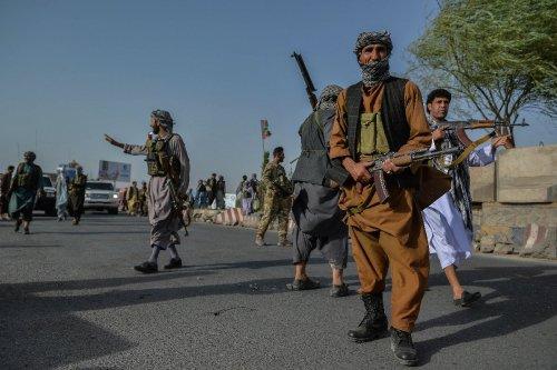 Afghanistan : 3ème jour de combats autour d'Hérat, la grande ville de l'Ouest