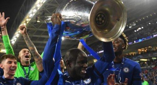 Coupes d'Europe : Les buts à l'extérieur, c'est terminé