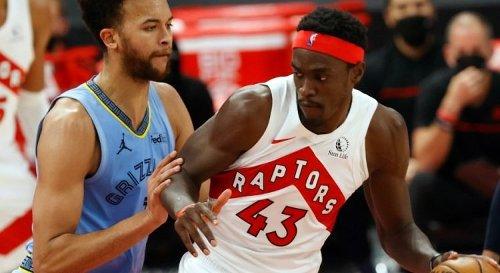 NBA - Toronto : Siakam manquera le début de saison