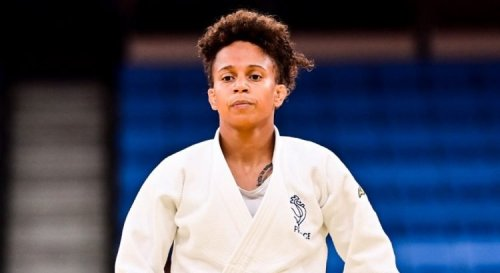 Judo : Buchard en demies, Le Blouch battu au deuxième tour