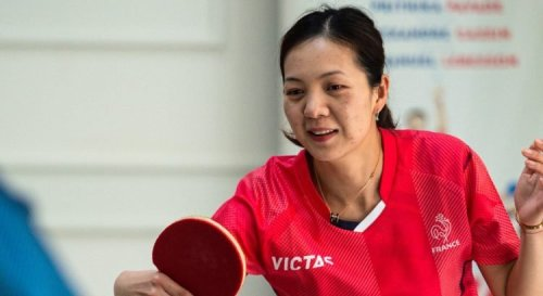 Tennis de table (par équipes/F) : Elimination dès leur entrée en lice pour les Bleues