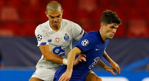 Chelsea passe malgré la défaite / Ligue des Champions (1/4 de finale)