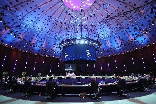 L'UE et l'Inde cherchent à renforcer leur partenariat face à la Chine