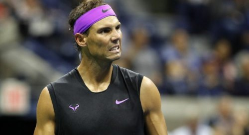 ATP - Washington : Le tableau
