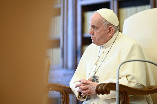 Sicilian judge killed by mafia takes step to sainthood